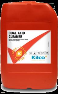 Dual Acid Cleaner - ułatwia czyszczenie osadu poideł